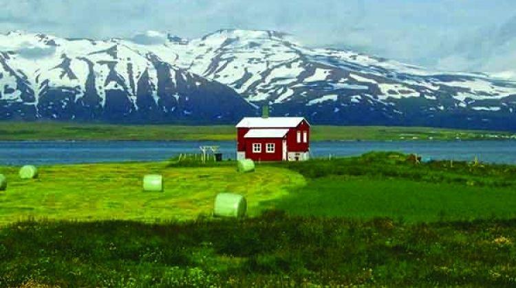 East Greenland: Northern Lights (Sea Adventurer) 2017
