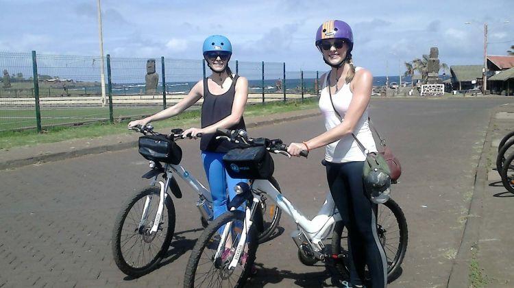 Easter Island E-Bike Daily Rental