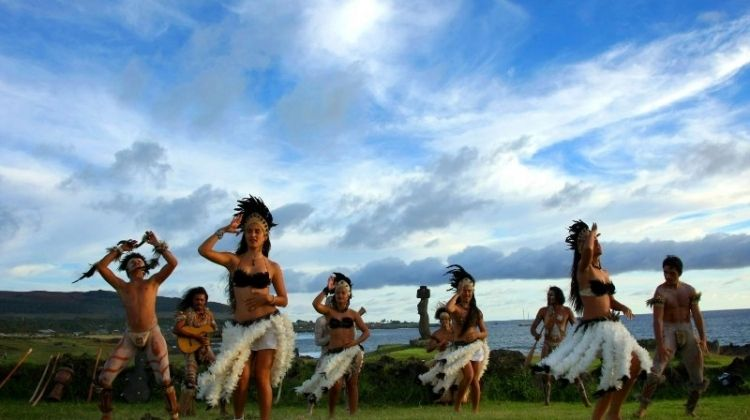 Easter Island Experience 4D/3N