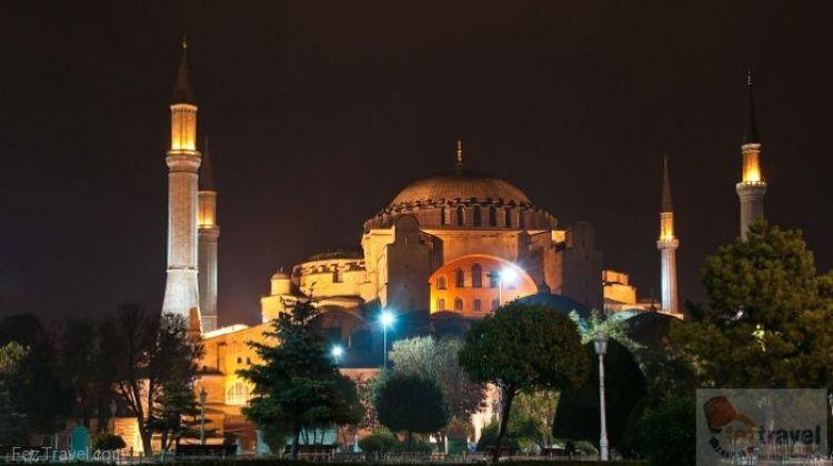 Easymade Turkey Tour