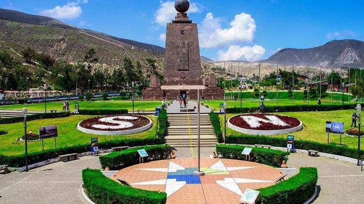 Ecuador & Peru Ways (from Lima)