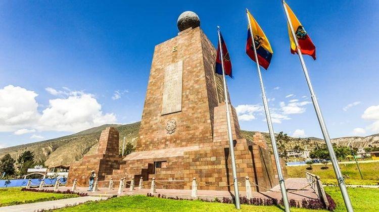 Ecuador & Peru Ways (from Quito)