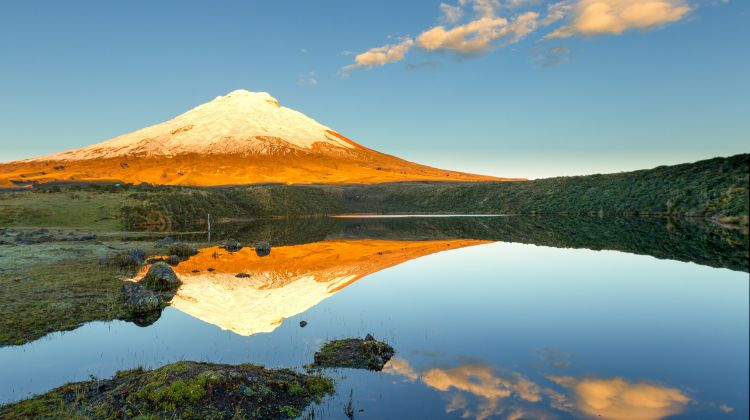 Ecuador: From the Andes to the Pacific Ocean