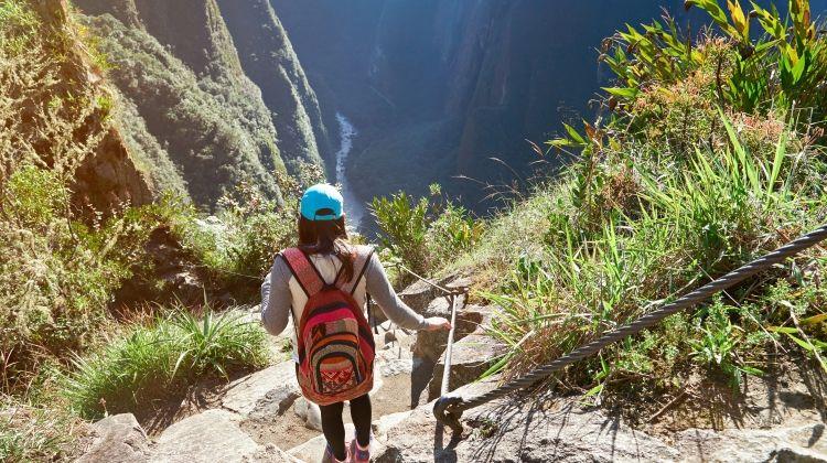 Edits: Incas & Intrigue in Peru