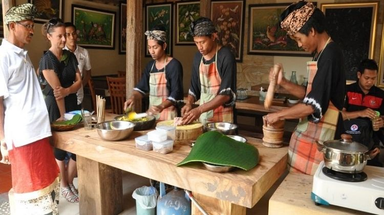 Edits: Sunrises & Summits in Bali