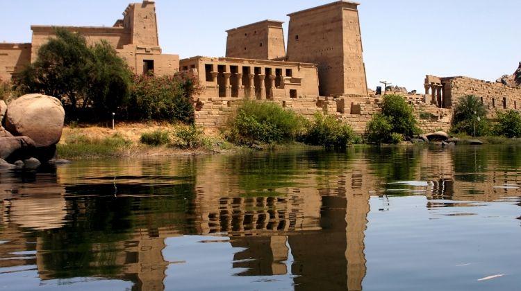 Egypt: Alexandria to Aswan