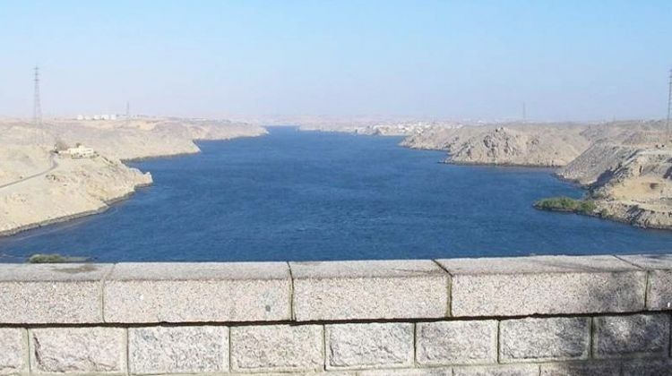 Egypt & Jordan Discovered By Felucca