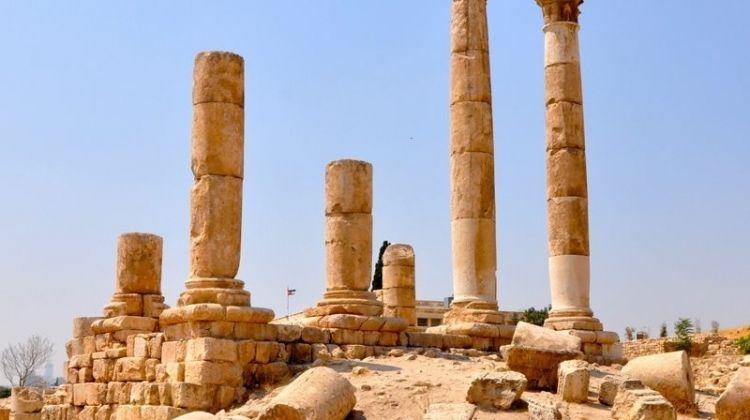 Egypt & Jordan Uncovered