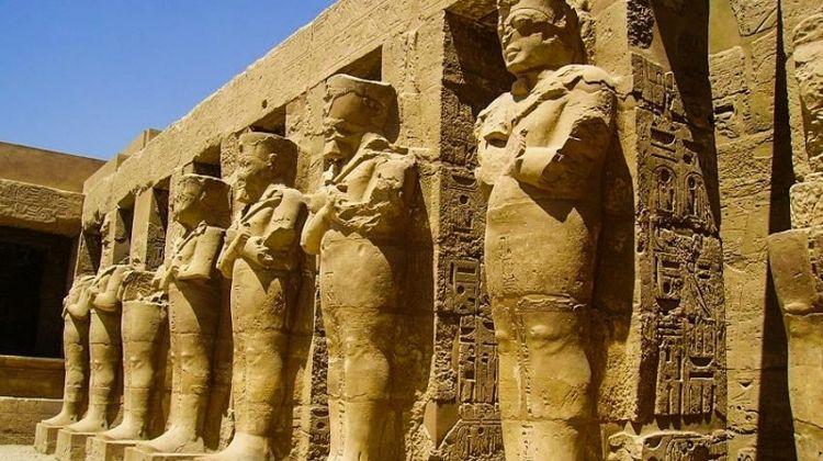 Egypt Highlights 8D/7N