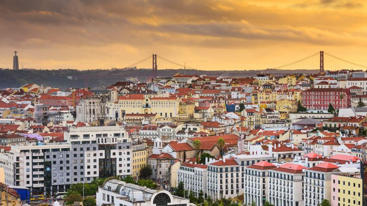 Eight-Day Best of Portugal: Lisbon and Porto