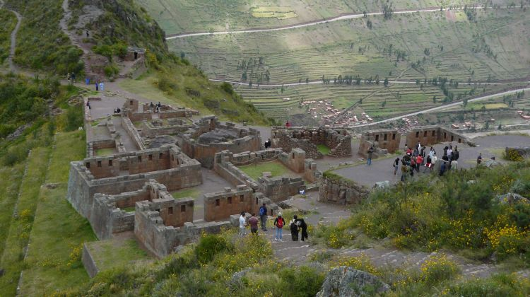Eight-Day Tour: Cusco, Sacred Valley, Machu Picch & Lake Titicaca