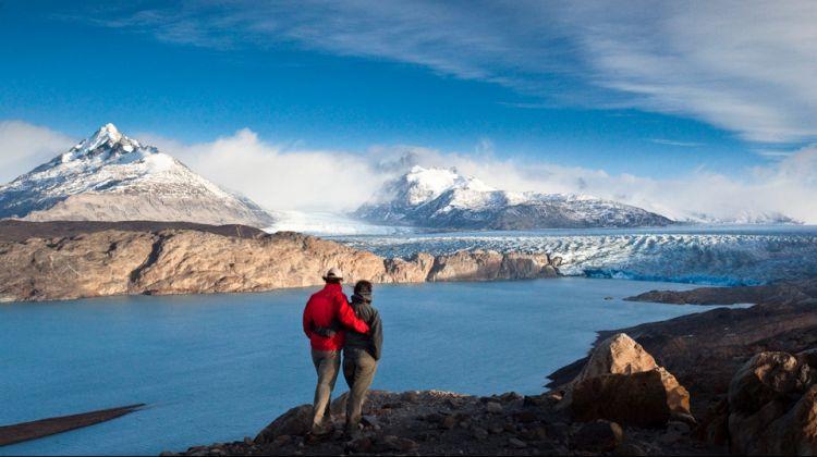El Calafate and the Glaciers