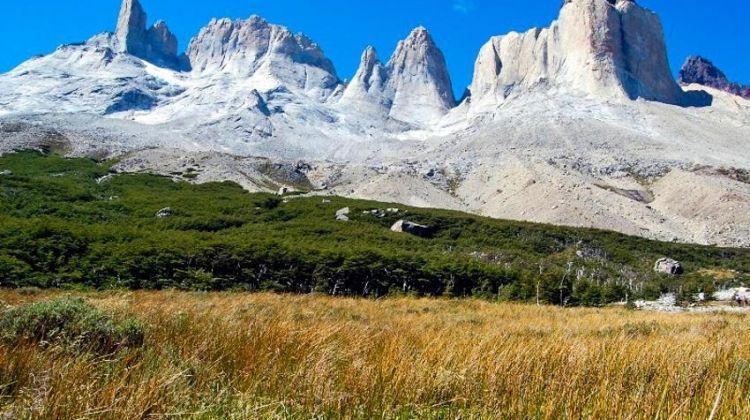 El Calafate & Torres del Paine Adventure 5D/4N