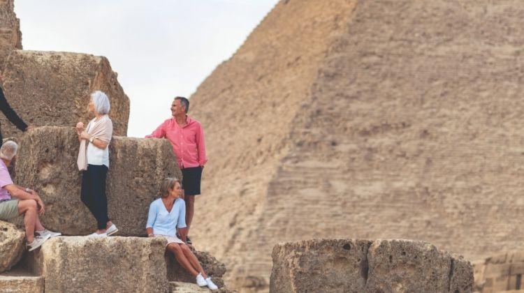 Elegance of Egypt