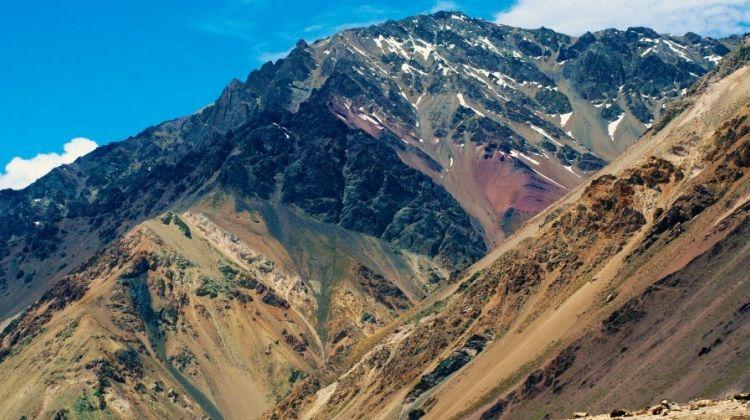 Embalse El Yeso - Cajon Del Maipo