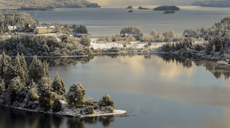 Emerald Waters and Magical Woods in Bariloche  - 4 Days
