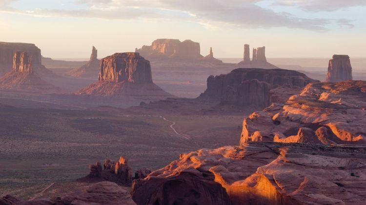Enchanting Canyonlands