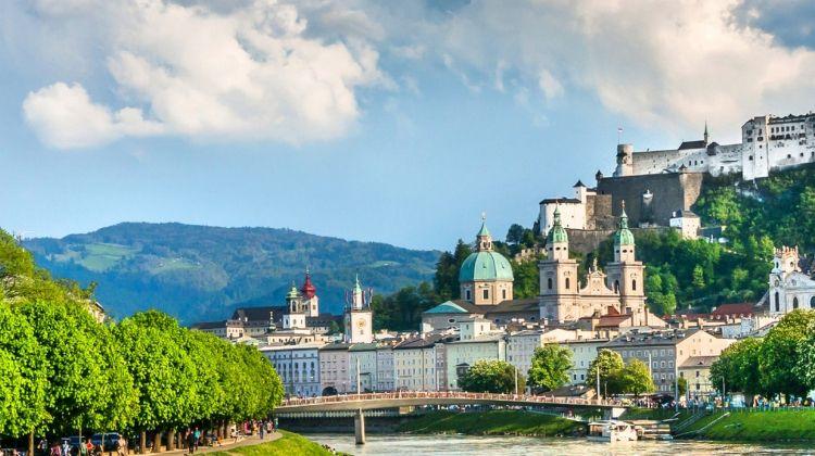 Enchanting Danube (2021)