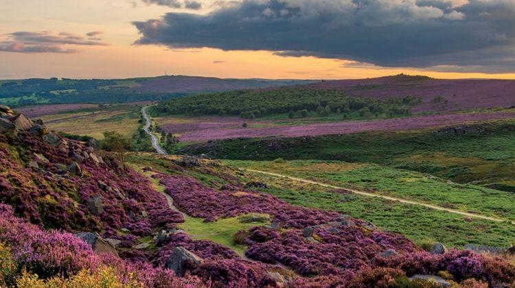 Enchanting Eastern England