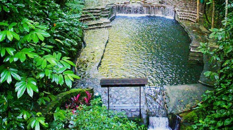 Enchanting Hidden Valley from Manila
