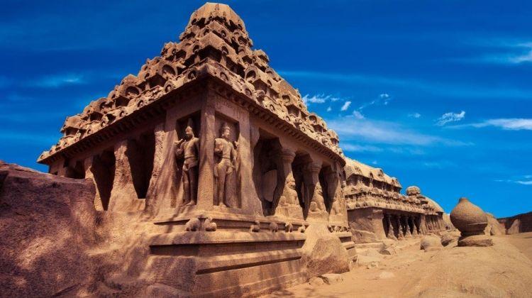 Enchanting South India