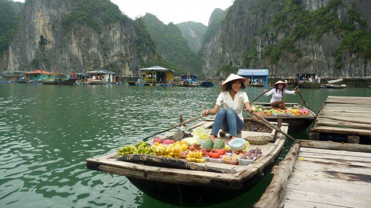 Endless Vietnam, Cambodia & Thailand Tour