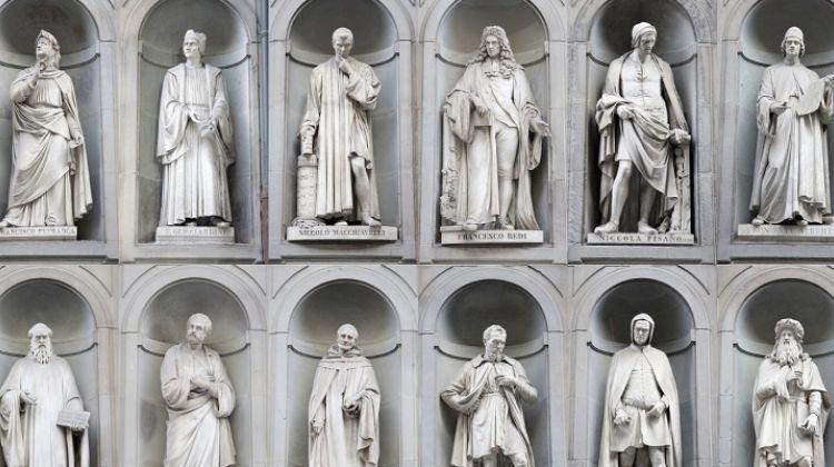 English Guided Tour to Uffizi Gallery