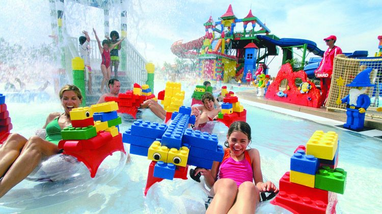 Entrance Tickets to Legoland Water Park by Rayna Tours ...