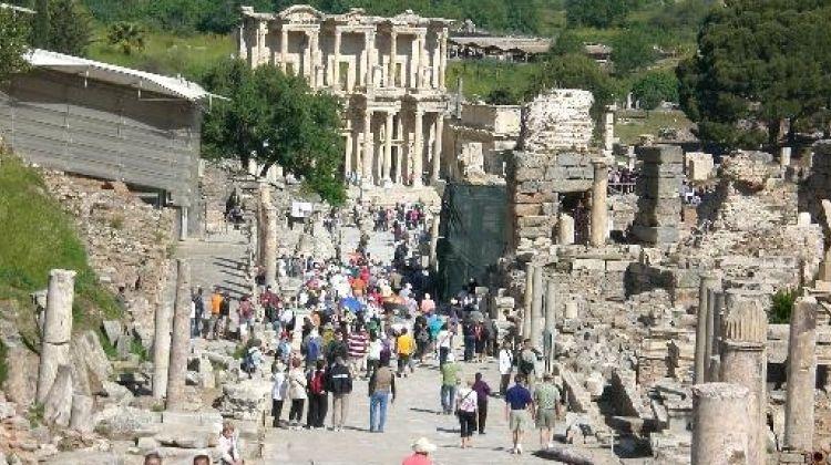 Ephesus Small Group Tour