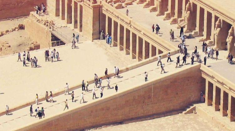 Epic Egypt, Jordan, Israel & the Palestinian Territories