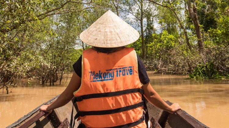 Epic Vietnam to Cambodia