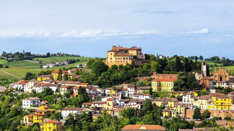 Epicurean Tour Of Italy