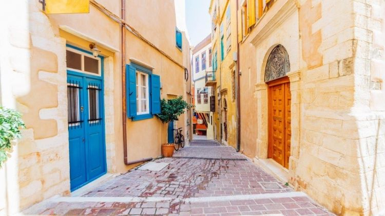 Escape To Thessaloniki, 3 Days