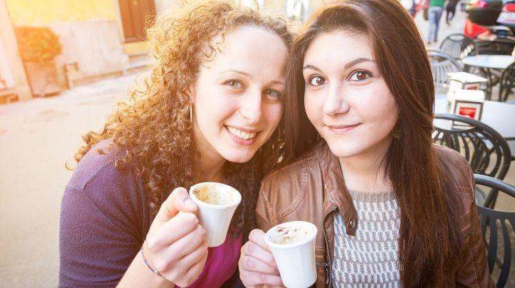 Espresso & Gelato Tour