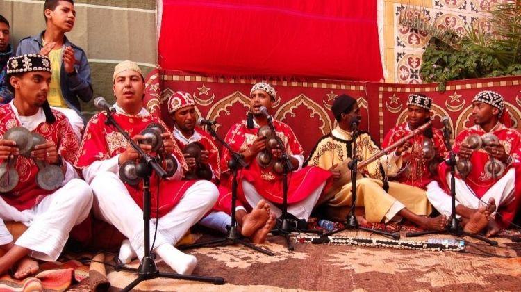 Essaouira Food & Culture Tour