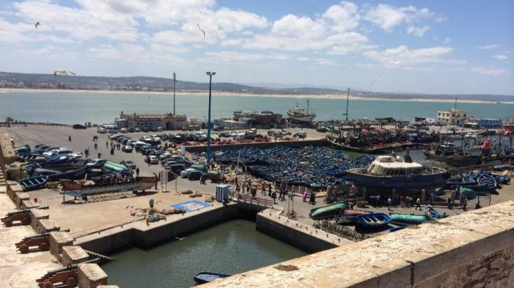 Essaouira: Sightseeing, Culture & Food - In that Order
