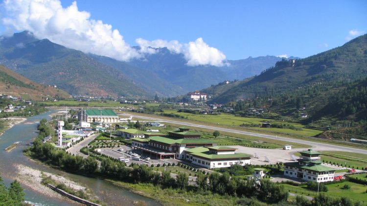 Essence of Bhutan - Overland Tour