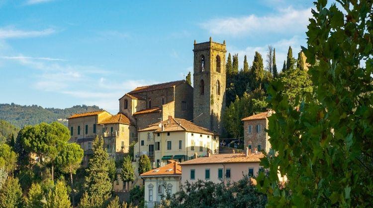 Essence of Italy