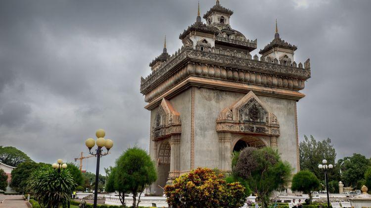 Essence of Laos