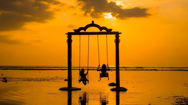 Essential Bali & Gili Islands