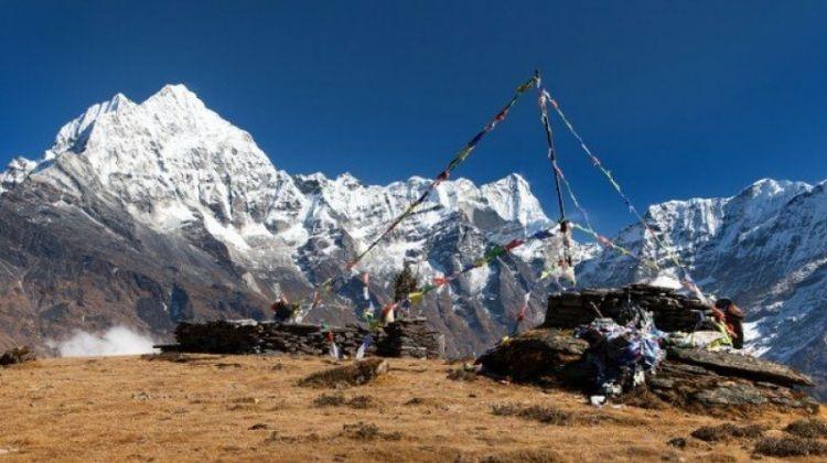 Essential India & Nepal