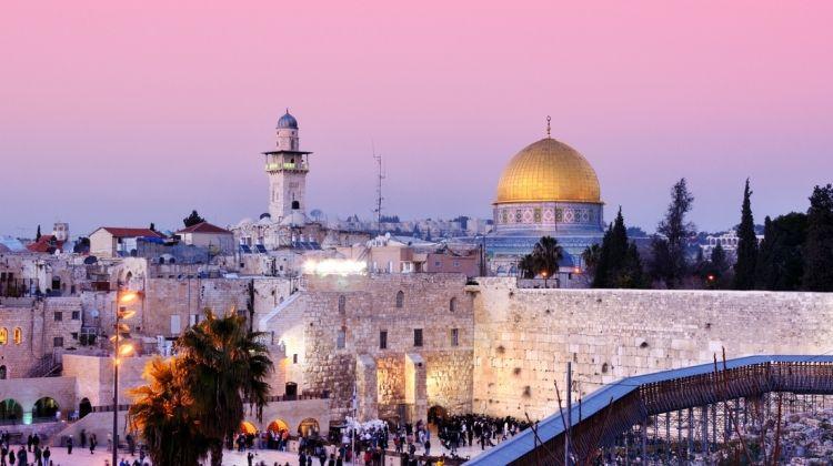 Essential Israel & the Palestinian Territories