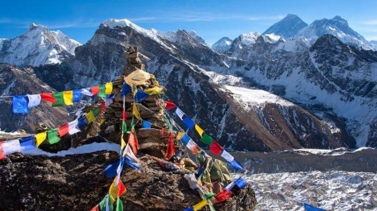Essential Nepal