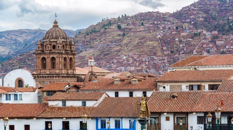 Essential Peru