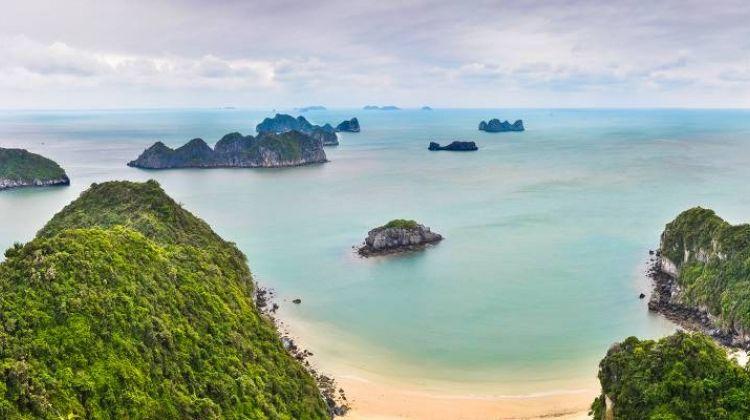 Essential Vietnam & Cambodia - 17 days
