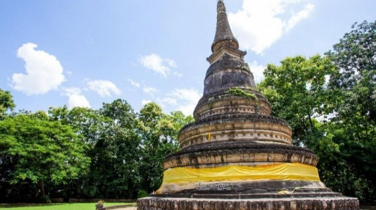 Essentials of Buddhism Tour Chiang Mai