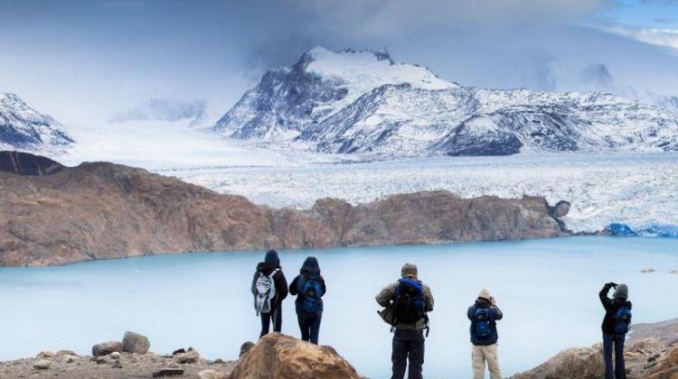 Estancia Cristina & Upsala Glacier Cruise