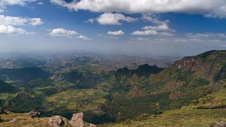 Ethiopia Explorer