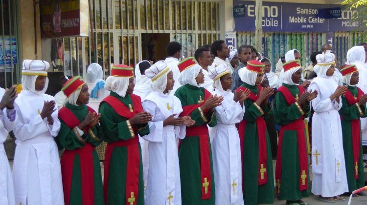 Ethiopia in Depth