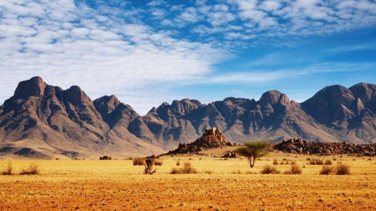 Etosha Safari Adventure, Self-drive